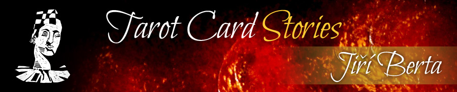 Tarot Card Stories